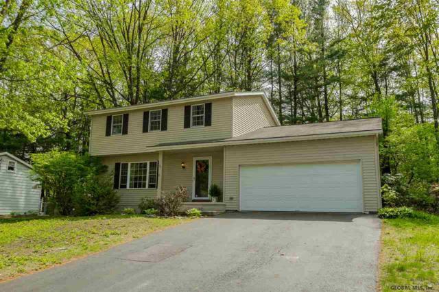 27 Orenda Sp Dr, Saratoga Springs, NY 12866 (MLS #201920384) :: Picket Fence Properties