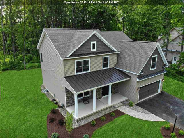 17 Buff Rd, Saratoga Springs, NY 12866 (MLS #201923994) :: Picket Fence Properties