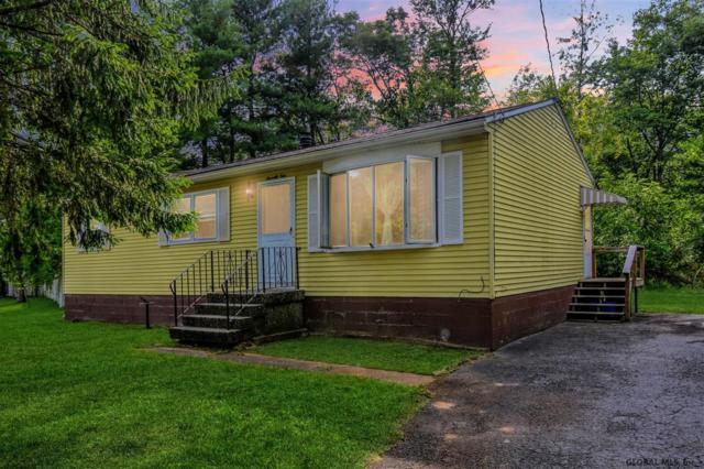 79 S South Amherst Av, Schenectady, NY 12304 (MLS #201925624) :: Picket Fence Properties