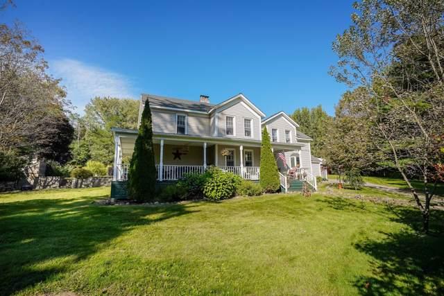 891 Noonan Rd, Fort Johnson, NY 12070 (MLS #201931261) :: Picket Fence Properties