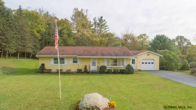 23 Griffin Av, Hoosick, NY 12090 (MLS #201932274) :: Picket Fence Properties