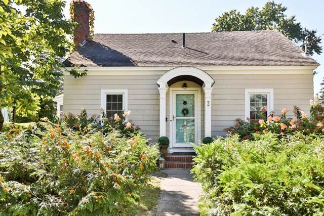 5 Ritchie Pl, Saratoga Springs, NY 12866 (MLS #201932342) :: Picket Fence Properties