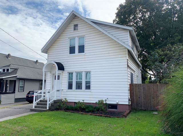 1214 19TH ST, Watervliet, NY 12189 (MLS #201932632) :: Picket Fence Properties