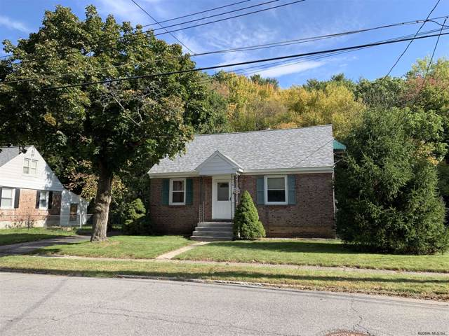 48 Brent St, Colonie, NY 12205 (MLS #201932733) :: Victoria M Gettings Team