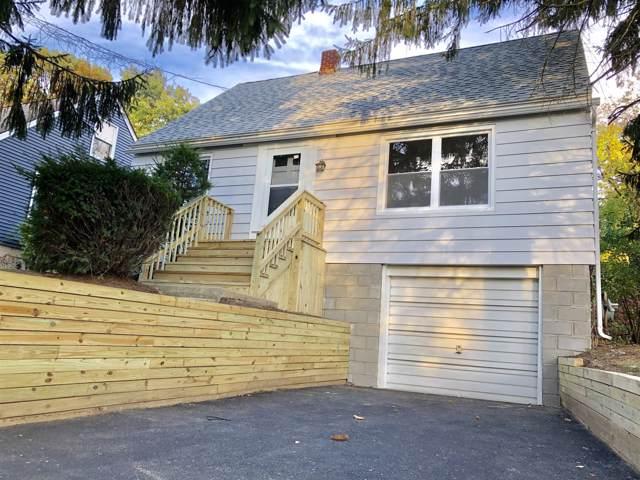45 Vista Av, Latham, NY 12110 (MLS #201932765) :: Picket Fence Properties