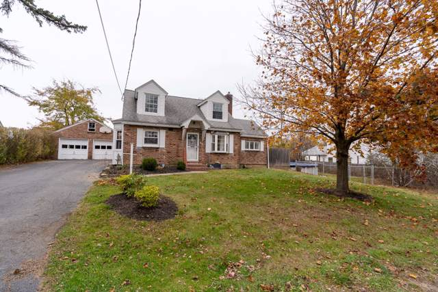 89 Fullerton Av, Colonie, NY 12304 (MLS #201934547) :: Picket Fence Properties