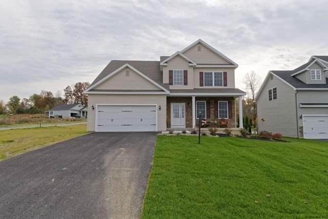 5 America Way, Ballston Spa, NY 12020 (MLS #201935289) :: Picket Fence Properties