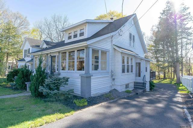 128 Old Loudon Rd, Loudonville, NY 12110 (MLS #202117087) :: 518Realty.com Inc