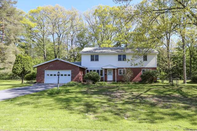 28 Woodcrest Dr, Glenville, NY 12302 (MLS #202118357) :: The Shannon McCarthy Team   Keller Williams Capital District