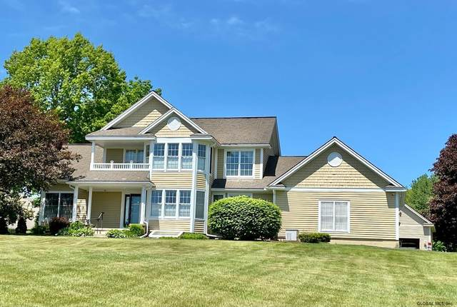 16 Overlook Dr, Queensbury, NY 12804 (MLS #202121010) :: The Shannon McCarthy Team | Keller Williams Capital District