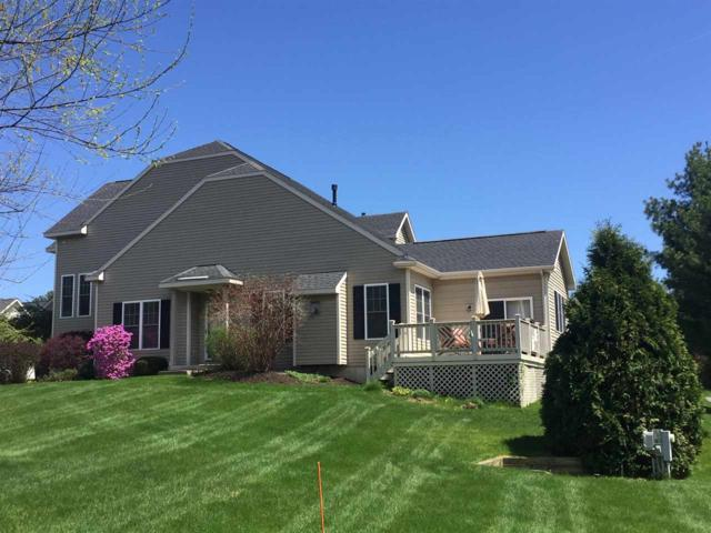 19 Claire Pass, Saratoga Springs, NY 12866 (MLS #201912855) :: Picket Fence Properties