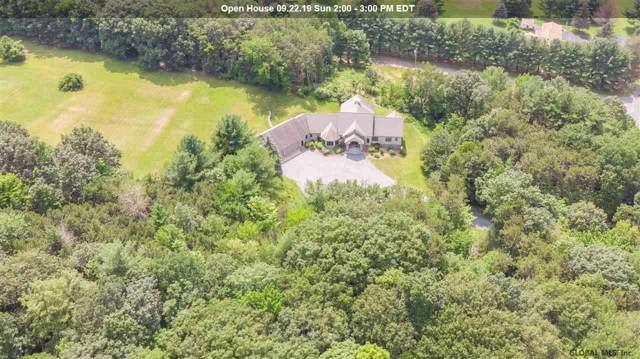 494 Miller Rd, East Greenbush, NY 12061 (MLS #201925967) :: Picket Fence Properties