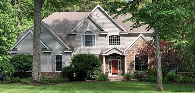26 Winding Brook Dr, Saratoga Springs, NY 12866 (MLS #201926674) :: Picket Fence Properties