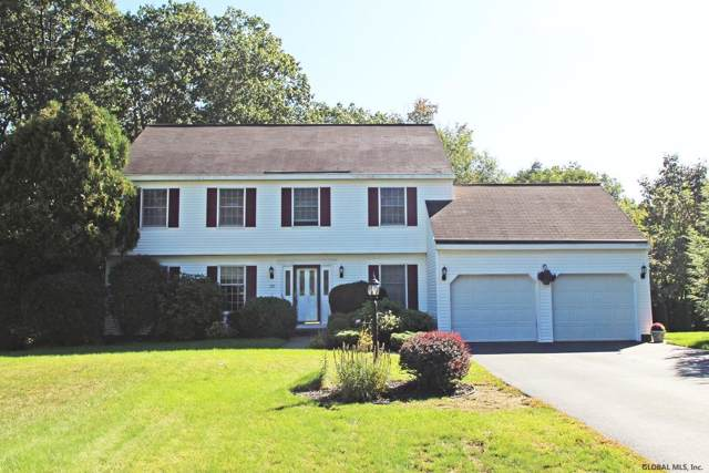 105 Old Coach Rd, Clifton Park, NY 12065 (MLS #201929482) :: Picket Fence Properties