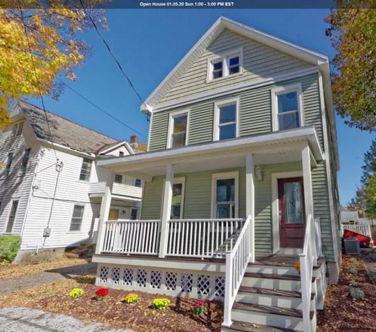 132 North 3Rd Av, Mechanicville, NY 12118 (MLS #201933588) :: Picket Fence Properties