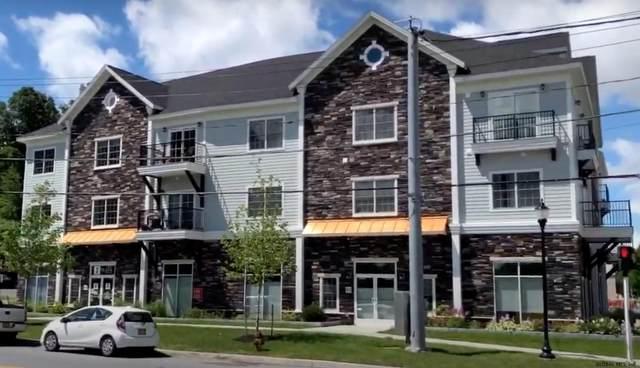 97 East Av, Saratoga Springs, NY 12866 (MLS #202111606) :: 518Realty.com Inc