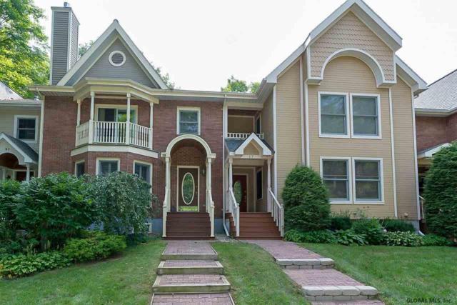 19 Sarazen St, Saratoga Springs, NY 12866 (MLS #201827629) :: Picket Fence Properties