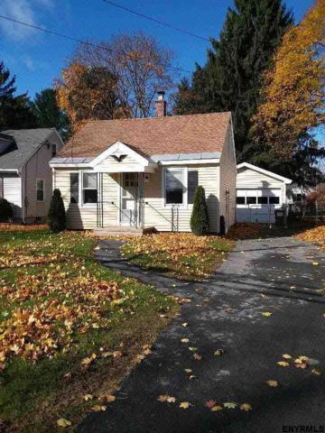798 Duanesburg Rd, Schenectady, NY 12306 (MLS #201833233) :: Victoria M Gettings Team