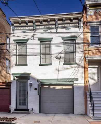 17 Irving St, Albany, NY 12202 (MLS #201910885) :: Weichert Realtors®, Expert Advisors