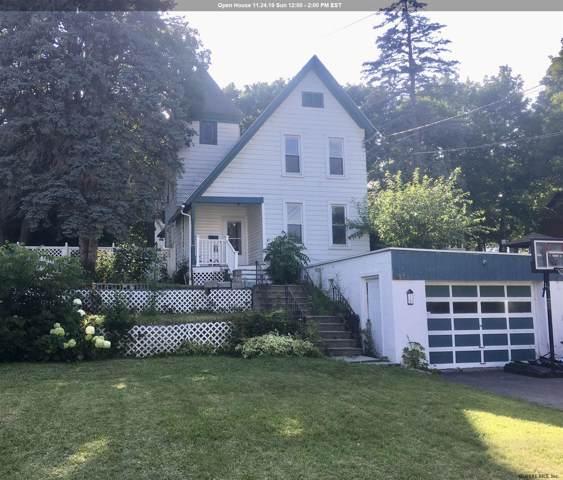 15 Western Av, Ravena, NY 12143 (MLS #201927887) :: Picket Fence Properties