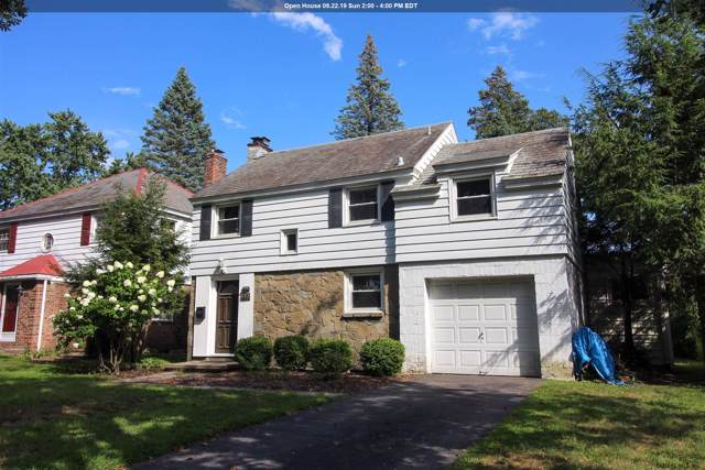149 Rosemont St, Albany, NY 12206 (MLS #201928050) :: Picket Fence Properties