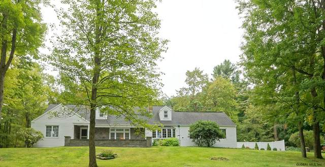 11 Ridge Rd, Troy, NY 12180 (MLS #201930908) :: 518Realty.com Inc