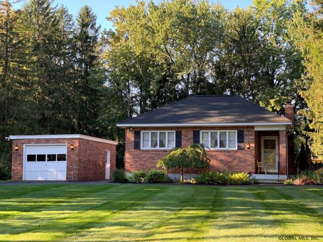 2444 Troy Schenectady Rd, Schenectady, NY 12309 (MLS #201932213) :: Picket Fence Properties