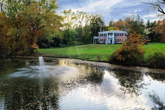 485 Loudonville Rd, Loudonville, NY 12211 (MLS #201934037) :: Picket Fence Properties