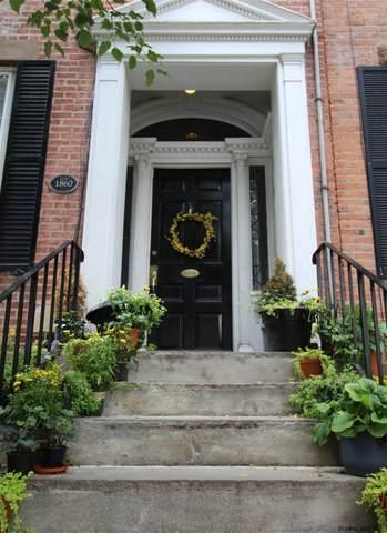 94 Chestnut St, Albany, NY 12210 (MLS #202123526) :: 518Realty.com Inc