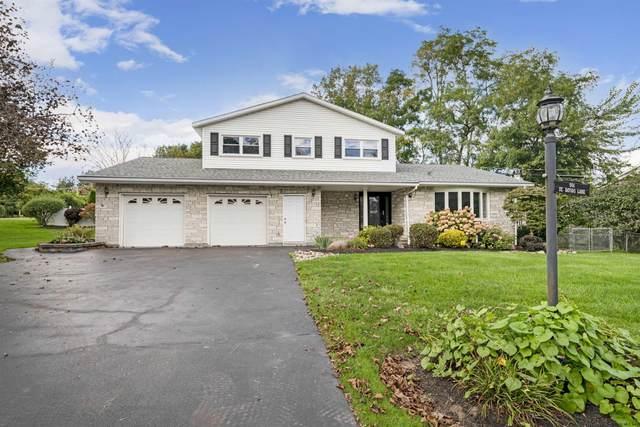 501 St. David La, Niskayuna, NY 12309 (MLS #202126193) :: Carrow Real Estate Services