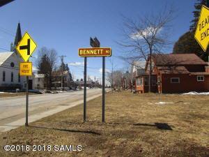 0 Bennett Rd, Indian Lake, NY 12842 (MLS #180965) :: 518Realty.com Inc