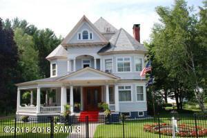 63 Hudson St, Warrensburg, NY 12885 (MLS #181179) :: 518Realty.com Inc