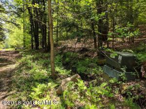 Lot B Cramer Ridge Rd, Lake George, NY 12845 (MLS #181567) :: Weichert Realtors®, Expert Advisors