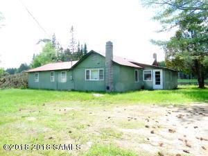 670-A Big Brook Rd, Indian Lake, NY 12842 (MLS #182019) :: 518Realty.com Inc
