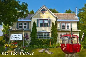 196 Main St, Johnsburg, NY 12853 (MLS #182097) :: CKM Team Realty