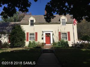 581 Glen St, Glens Falls, NY 12801 (MLS #182701) :: Weichert Realtors®, Expert Advisors