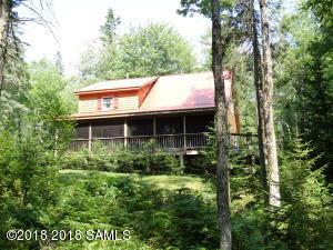 109 Hill View Ct, Indian Lake, NY 12842 (MLS #182707) :: 518Realty.com Inc