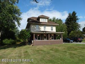963 State Route 9, Schroon Lake, NY 12870 (MLS #183275) :: 518Realty.com Inc