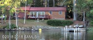 7051 State Route 8, Brant Lake, NY 12815 (MLS #183276) :: CKM Team Realty