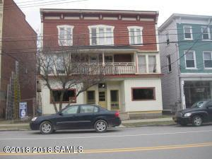 198 N Main Street, Salem, NY 12865 (MLS #183286) :: CKM Team Realty