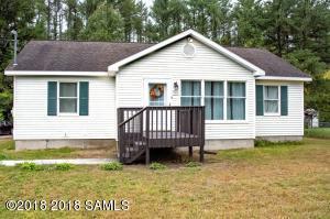 366 Reynolds Rd, South Glens Falls, NY 12828 (MLS #183495) :: Weichert Realtors®, Expert Advisors