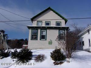 15 Lafayette St, Whitehall, NY 12887 (MLS #190355) :: CKM Team Realty