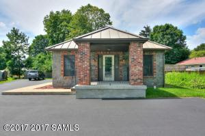 315 Main Street, Hudson Falls, NY 12839 (MLS #190399) :: CKM Team Realty