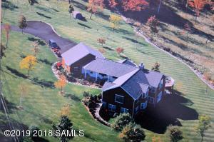 139 Chestnut Ridge Rd, Queensbury, NY 12804 (MLS #190532) :: Weichert Realtors®, Expert Advisors