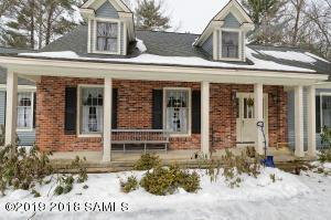 2 Oak View Dr, Fort Edward, NY 12828 (MLS #190579) :: Victoria M Gettings Team