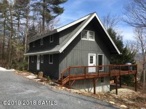 340 Potter Hill Rd, Bolton Landing, NY 12814 (MLS #190685) :: Weichert Realtors®, Expert Advisors