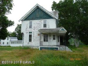 20 Prospect St, Granville, NY 12832 (MLS #190778) :: CKM Team Realty