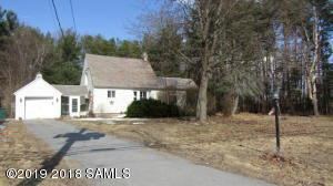 189 Aviation Rd, Queensbury, NY 12804 (MLS #190885) :: CKM Team Realty