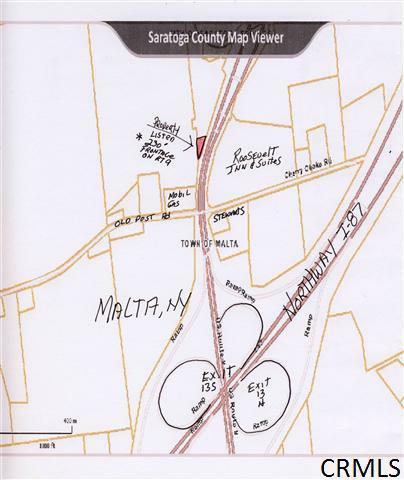 2966 Rt 9, Malta, NY 12020 (MLS #201114079) :: The Shannon McCarthy Team | Keller Williams Capital District