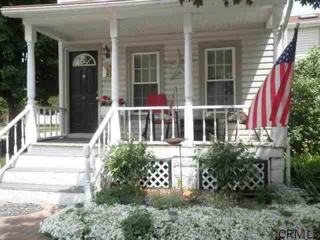42 Hyde St, Saratoga Springs, NY 12866 (MLS #201116217) :: Weichert Realtors®, Expert Advisors